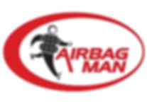 TuffRide with Airbag Man