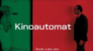 Premier film interactif : Kinoautomat en 1967