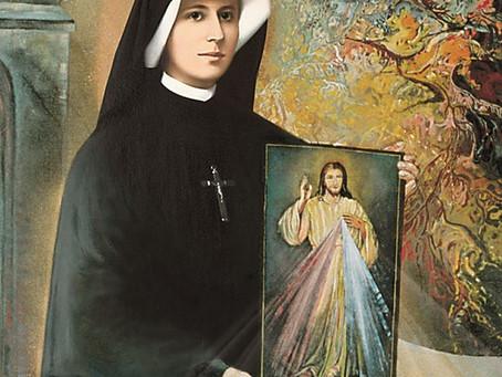 25 segredos da luta espiritual que Jesus revelou a Santa Faustina
