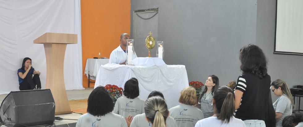 Terapia de Oração