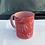 Thumbnail: Elephant Print Mug