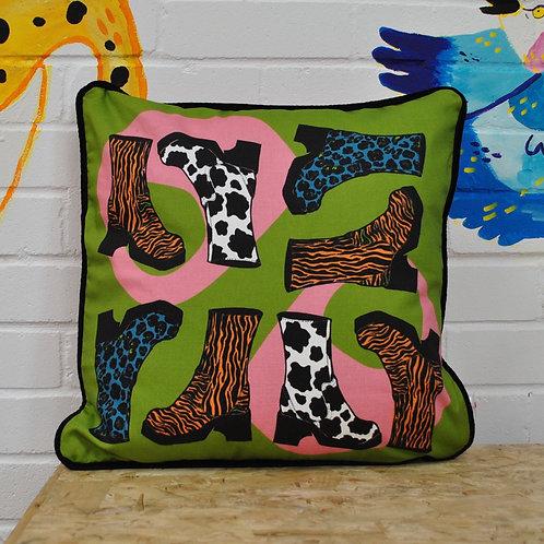 Hobson's Choice Cushion