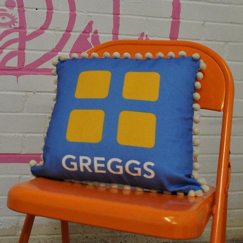 Greggs Cushion