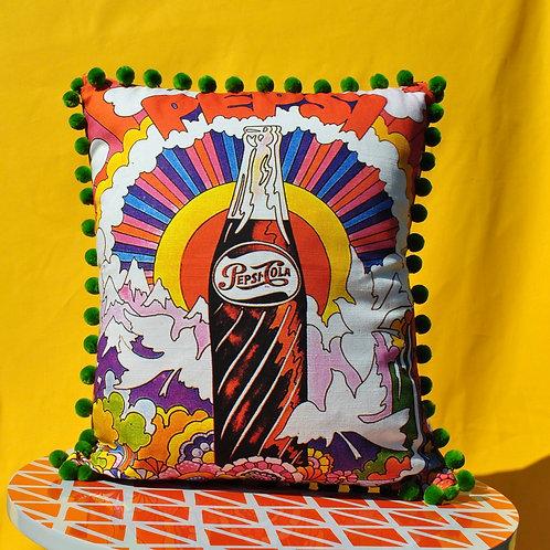 Pepsi Cushion