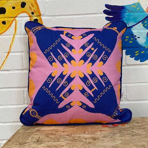 Nice Hands Cushion