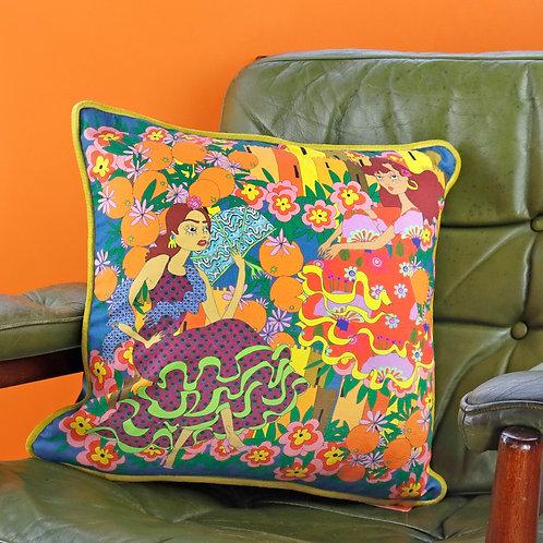 Sevilla Cushion
