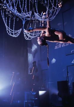 цирк в стиле бурлеск
