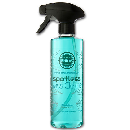 Infinity Wax Spotless Glass Cleaner