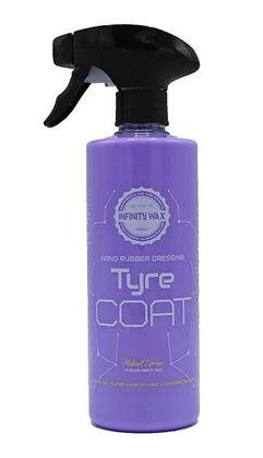 Infinity Wax Tyre Coat 2.0