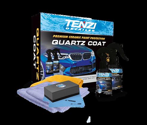 Tenzi Quartz Coat