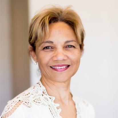 Magdalah Racine Silva