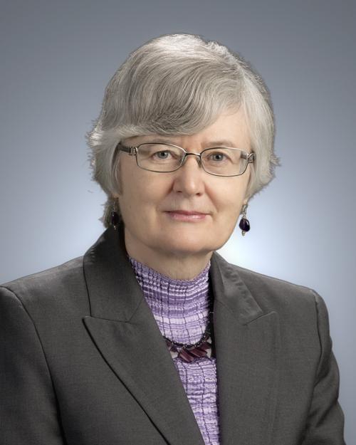 Dr. Lorna Wright