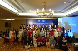 korea seminar