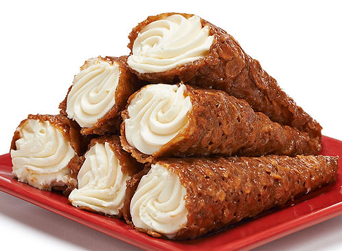 World Famous Cheesecake Cones  - 4 oz. (large )
