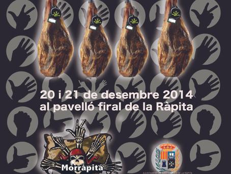 IX Campionat de Morra de Nadal 2014