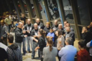 III Campionat internacional de Morra dels Alfacs. Sant Carles de la Ràpita 2011