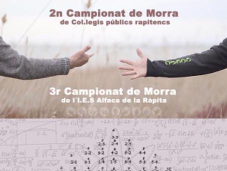 2n Campionat de Col.legis públics rapitencs