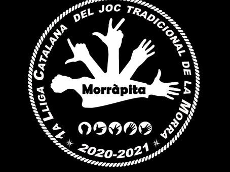 Comença la 1a Lliga Catalana del Joc de la Morra