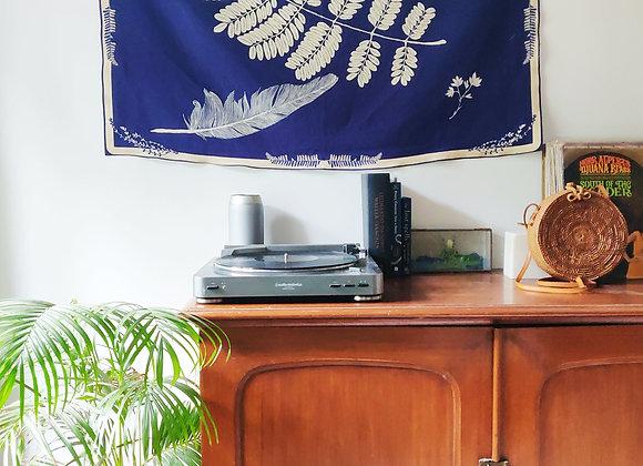 Gulmohar tapestry