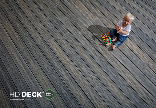 HD Deck Dual Antique Toddler and Toy 2.j