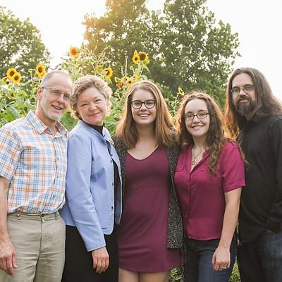 Kopachik Family