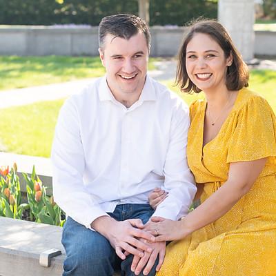 Matt & Alicia