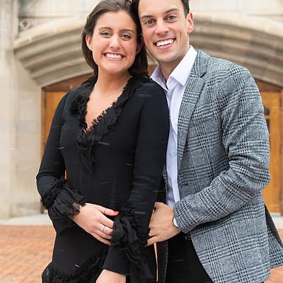 Alex & Taylor
