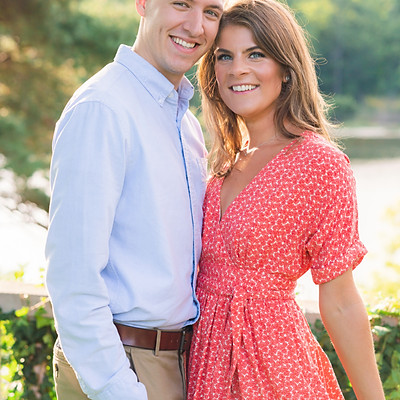 Claudia & Geoff