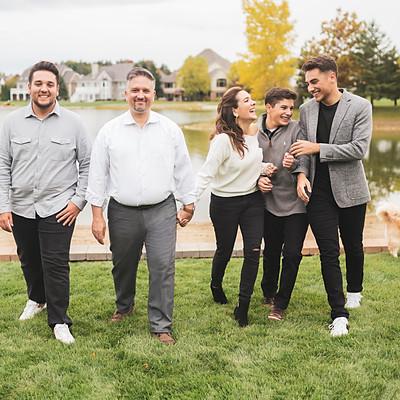 Migaldi Family