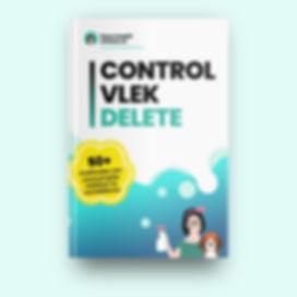 Control-Vlek-Delete