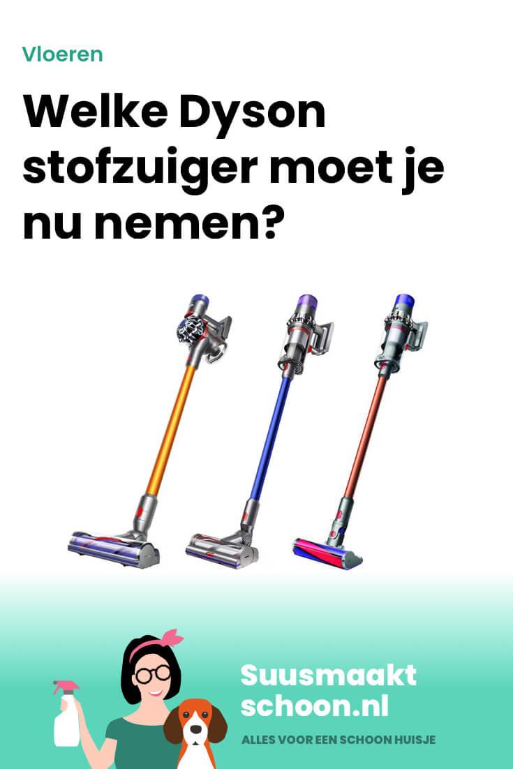 suusmaaktschoon.nl - suus maakt schoon - schoonmaak tips - huishouden tips - stofzuigen zonder snoer - Dyson - steelstofzuiger - schoonmaken tips - snel schoonmaken - huis schoonmaken tips