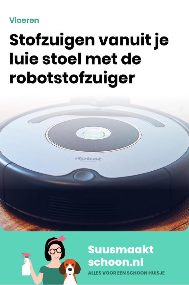 suusmaaktschoon.nl - suus maakt schoon - stofzuigen - stofzuiger - beste stofzuiger - robot stofzuiger - robotstofzuiger