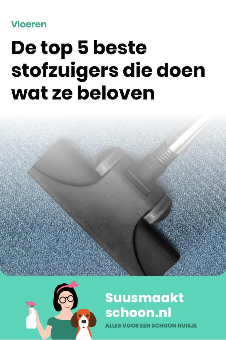 suusmaaktschoon.nl - suus maakt schoon - stofzuigen - stofzuiger - beste stofzuiger