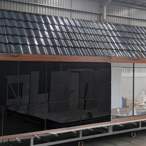 Solar Wall & Roof