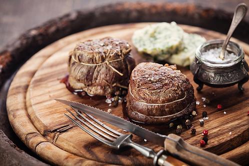 Steak Night In
