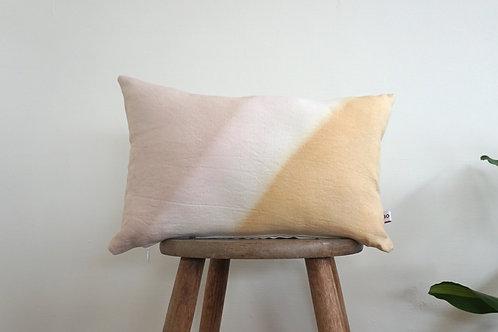 Linen Pillow - Striped