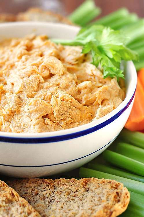 Chicken Buffalo Dip