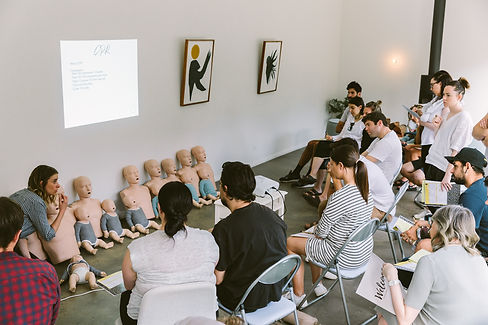 Rythym Chil and Infant First Aid Courses - Regional Victoria39.jpg