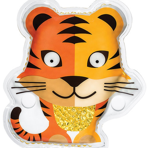 BODYICE Kids ice and heat pack - TIMO THE TIGER