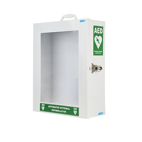 AED Standard Wall Cabinet