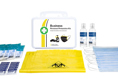 Business Protection Kit x4
