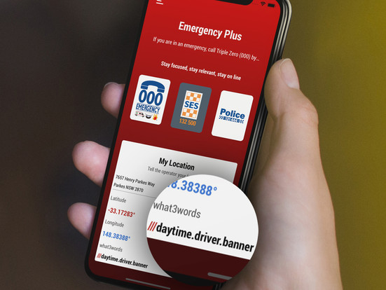 Save the App that Could Save Your Life – Emergency Plus