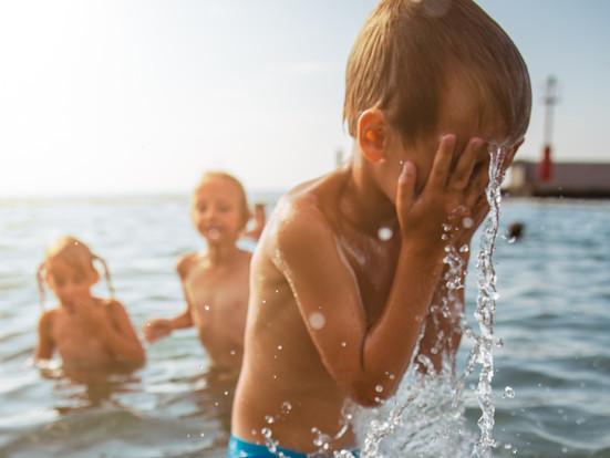 Children's Water Safety