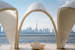 -view-with-an-arch-D6WE9CS
