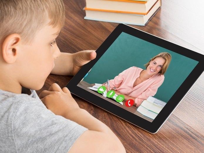 Supervised Virtual Visitation