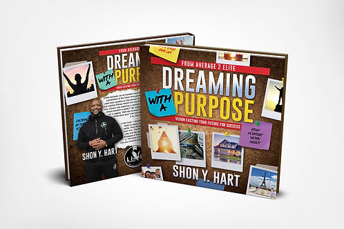 Dreaming With A Purpose