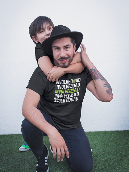tattooed-dad-with-his-kid-wearing-a-t-sh