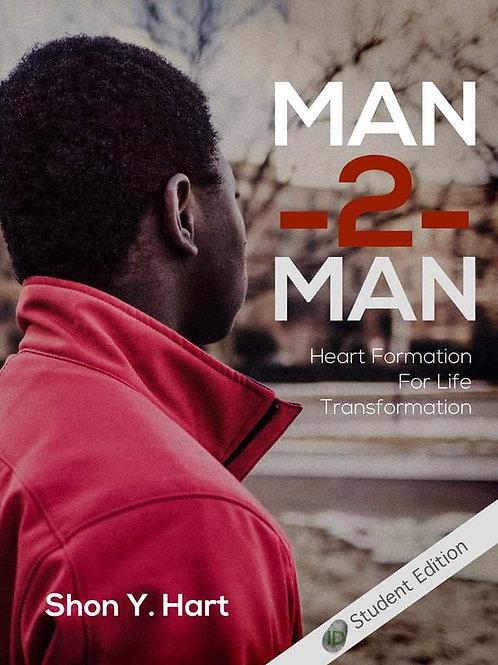 Man2Man Student Edition