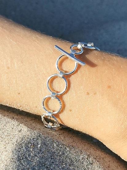 Karen Oh Bracelet