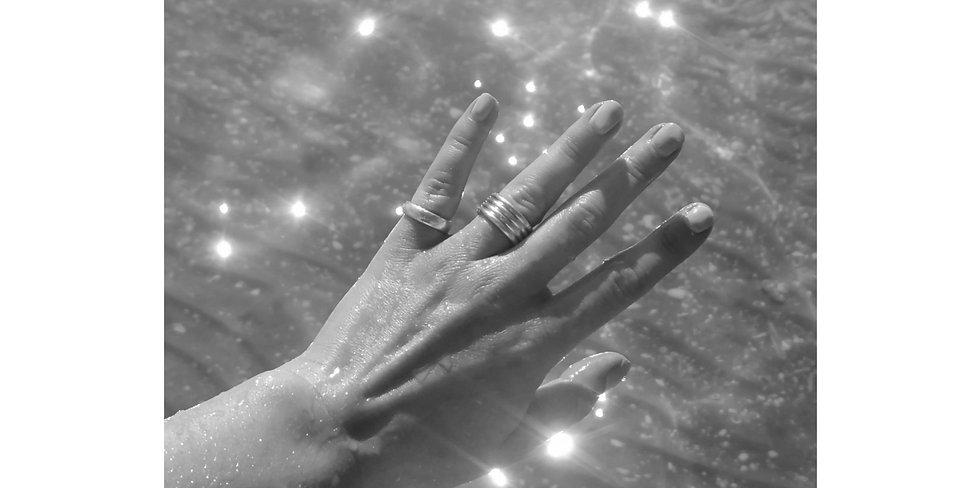 Quadruplet ring
